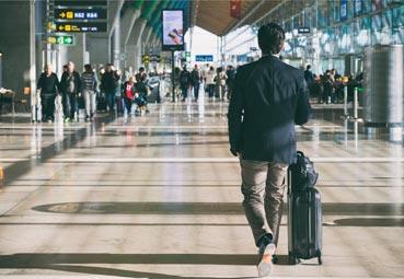 Los viajes de negocios serán un 5% más caros