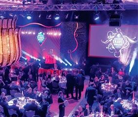 Aervio, finalista de los Business Travel Awards