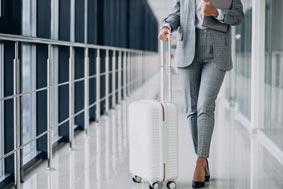 Un 53% de empresas ya hacen viajes profesionales