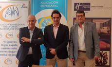 Alianza estratégica entre AEVAV y Europa Viajes