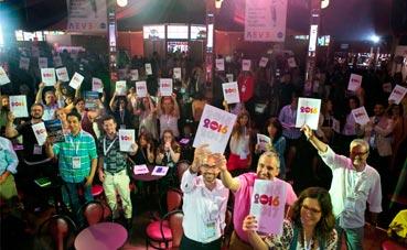 AEVEA reunirá al Sector MICE el 28 de junio en Madrid