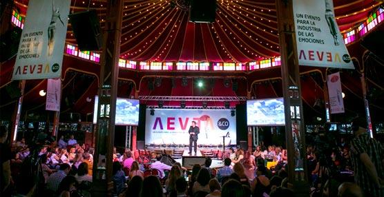 AEVEA&CO sienta las bases para la organización de la Industria de los Eventos