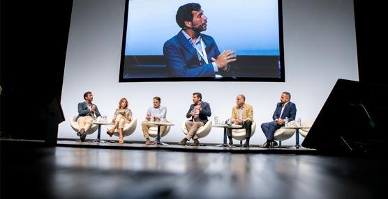 AEVEA&CO 2017 destaca la importancia y los valores de la industria de eventos