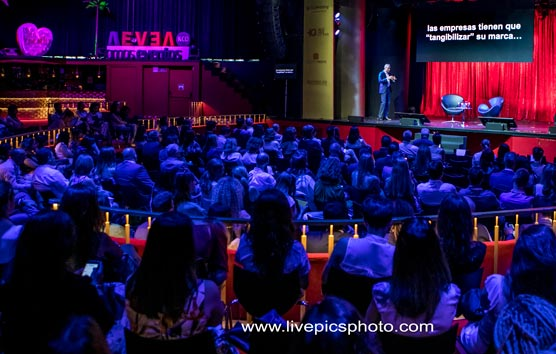 AEVEA, OPC Madrid y Diners Club Spain reúnen al Sector MICE y Business Travel