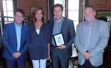 El Grupo NEXO reconoce el trabajo de AEVEA