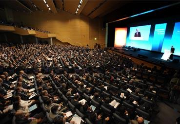 AEVEA potencia la organización de eventos corporativos