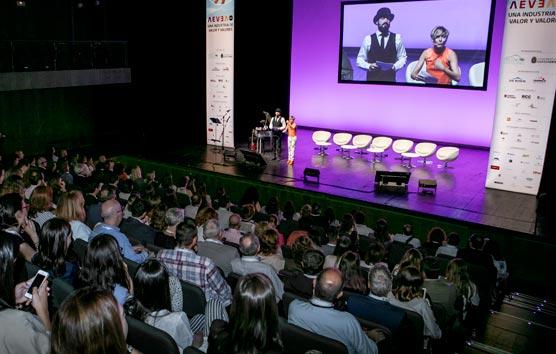 AEVEA celebrará en julio la tercera edición de su encuentro con la industria