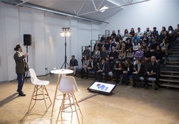 AEVEA analiza el Mobile Connect y el Big Data en eventos