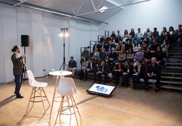 Jornada de AEVEA sobre Mobile Connect y Big Data