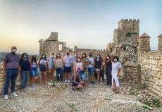 Aevise participa en viajes a Galicia y Córdoba