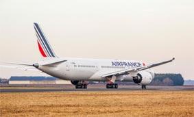 Air France y KLM cambian de nuevo de terminal en Madrid-Barajas