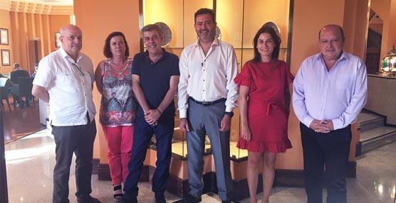 Los palacios de Andalucía reivindican una estrategia específica regional para el Sector