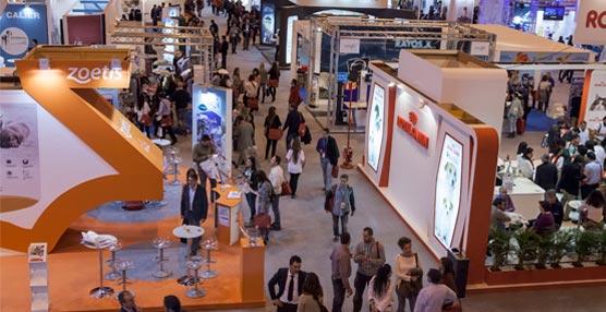 Los miembros de la Asociación de Ferias Españolas aumentan un 17,5% sus ferias