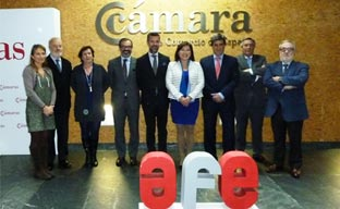 AFE promocionará las ferias españolas en China y las asiáticas en España