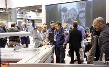 AFE mejora la comercialización de las ferias españolas