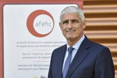 La Afehc nombra a Daniel Domènech su presidente