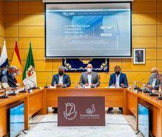 Vuelve Africagua Canarias, el foro internacional de economía sostenible