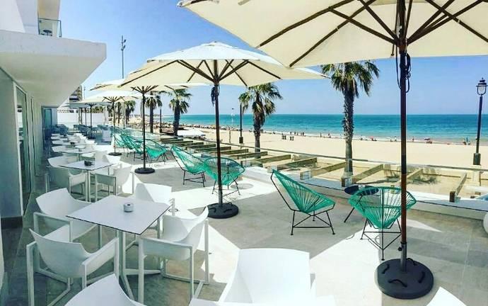 El Hotel Agaró Chipiona abre el próximo 1 de julio