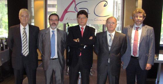 AVA sale la Alianza AGC, que pasa a estar integrada por Avantours, Edenia y Over