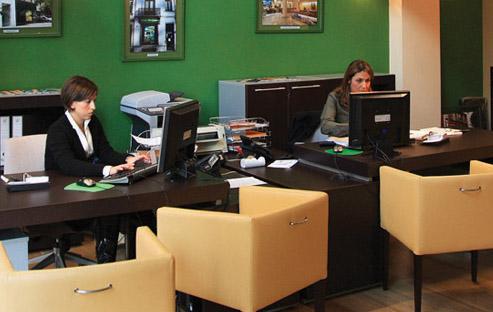 La facturación de las agencias aumenta cerca del 6%
