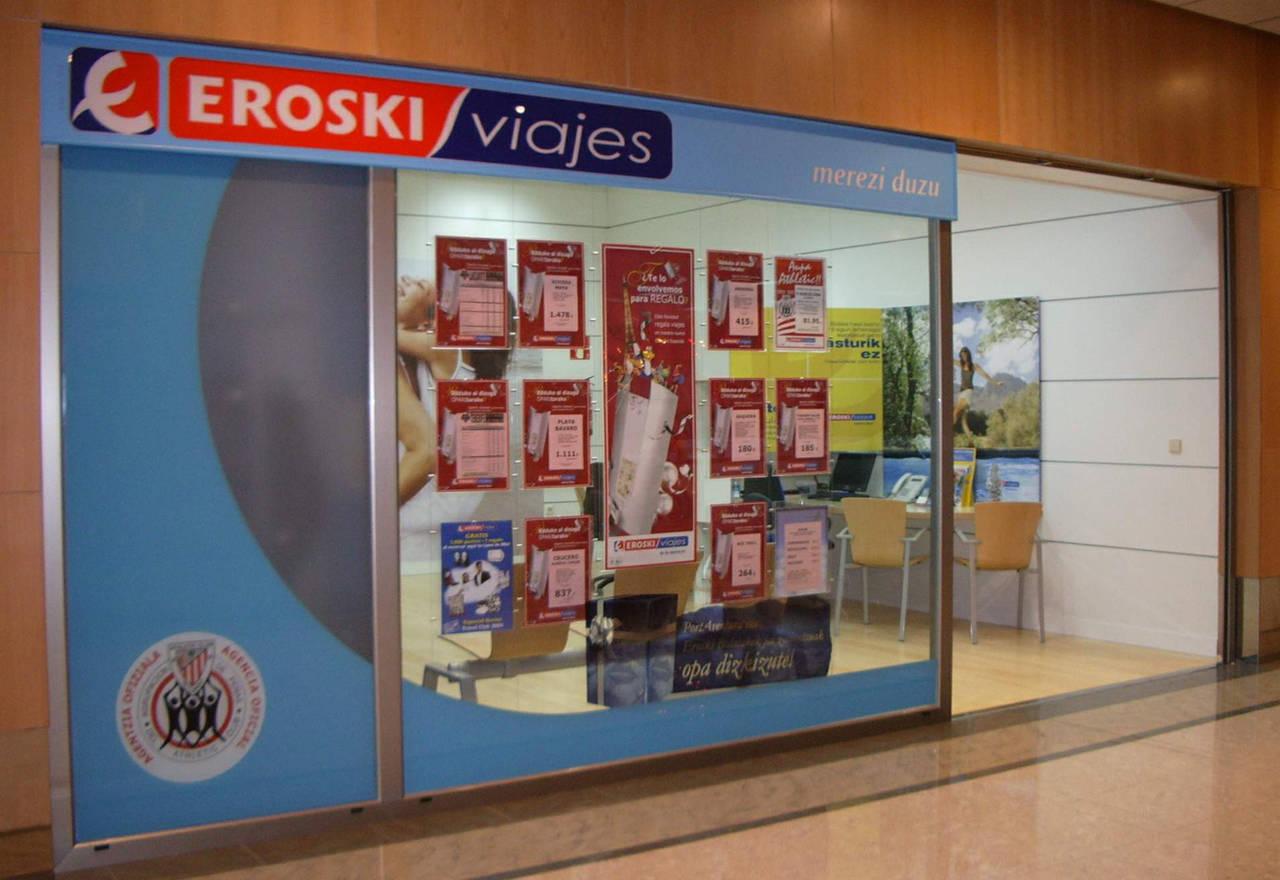 Estabilidad en Viajes Eroski tras años de recortes