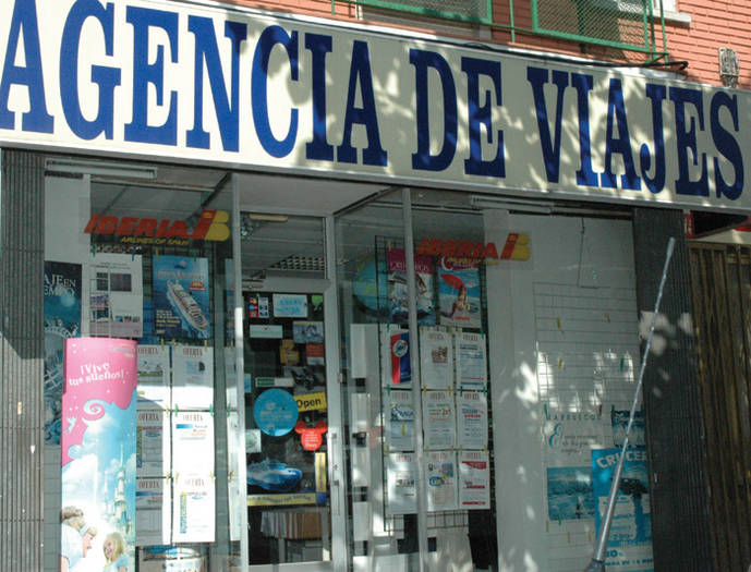 Cuarto año en positivo para las agencias españolas
