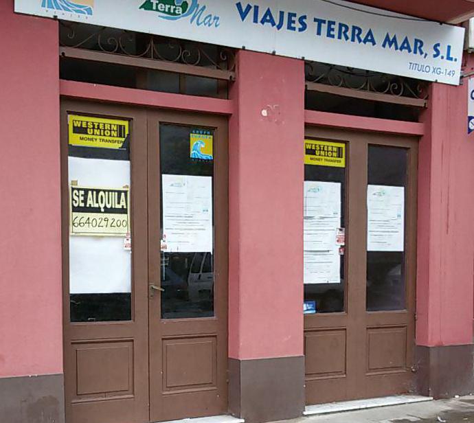 Espa a es el segundo pa s de la uni n europea con m s locales de agencias de viajes nexotur - Oficinas western union en barcelona ...
