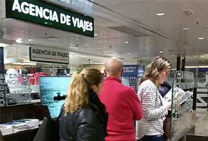 CEAV afirma que 'han vuelto los hábitos y los presupuestos anteriores a la crisis'