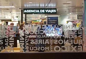 Las agencias convencionales mantienen su cuota pese al avance de la venta directa