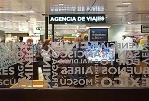 AESA se sitúa del lado de las agencias de viajes, pero sin capacidad de actuación
