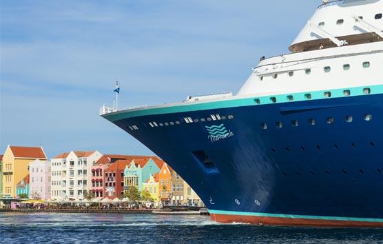 Las agencias celebran la progresiva recuperación de Pullmantur Cruceros