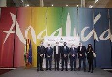 Las agencias y Andalucía, unidas 'en pro' del Turismo