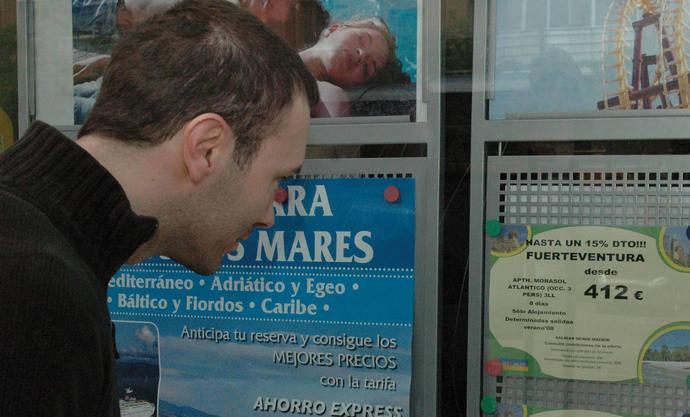 Las agencias de Cataluña prevén que la demanda seguirá creciendo el próximo año