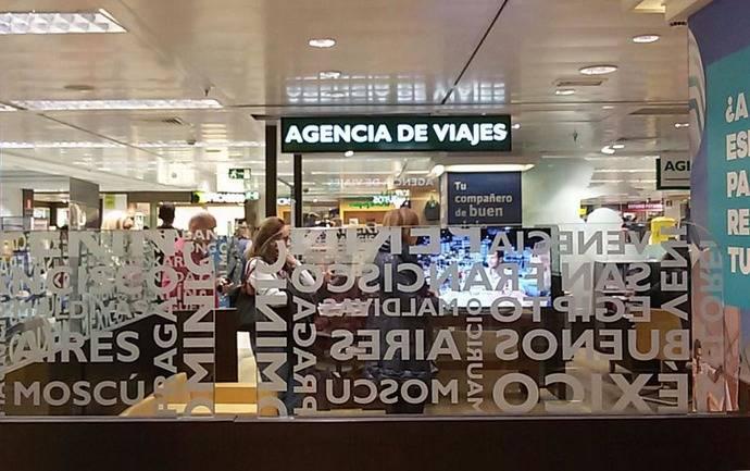 CEAV: 'Las agencias recuperan su actividad hasta niveles de antes de la crisis'