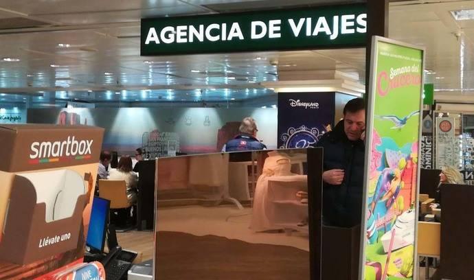 CEAV: Las agencias acaparan el 60% o 70% de reservas hoteleras