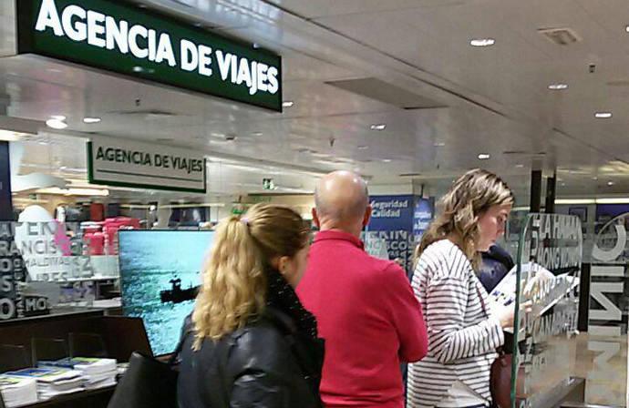 CEAV: Las agencias de viajes 'están saliendo de la crisis'