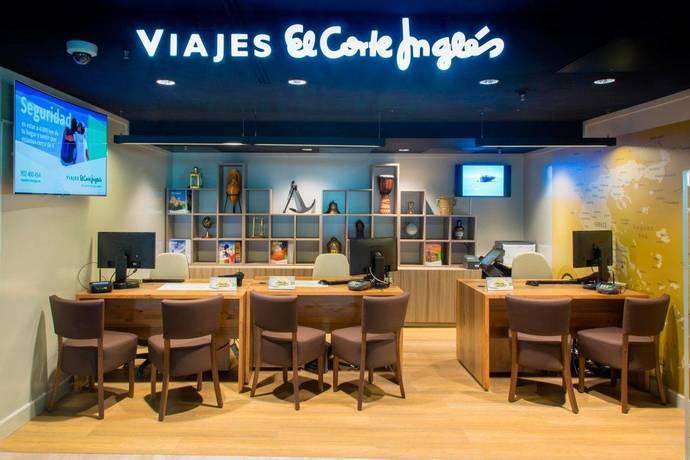 Viajes el Corte Inglés negocia su ERTE con sindicatos