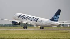 Aigle Azur se declaró en quiebra el pasado 3 de septiembre.