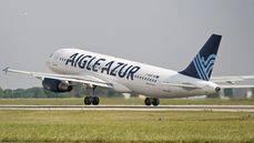 El cierre de Aigle Azur ha dejado en tierra a 13.000 pasajeros.