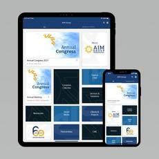 AIM y Conference Compass firman una alianza estratégica