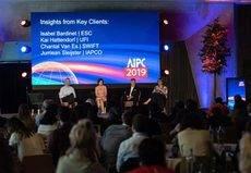 AIPC analiza el Sector en su reunión anual en Bélgica