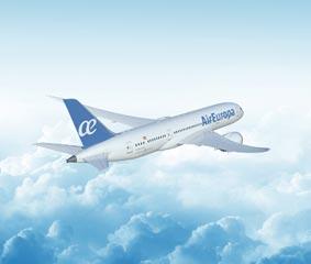 Air Europa mejora la experiencia de los pasajeros