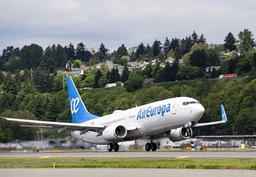 Air Europa apuesta por las islas para este verano