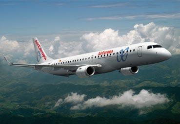 Air Europa amplía su oferta en Centroamérica