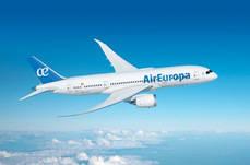 Air Europa amplía oferta tarifaria para más flexibilidad