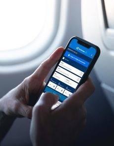 Air Europa mejora la experiencia WiFi a sus pasajeros