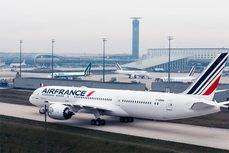 Air France resarce a las agencias por las últimas huelgas