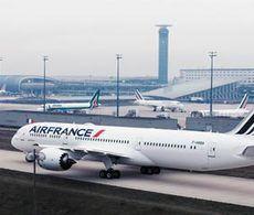 Air France ofrece hasta 200 destinos para este verano