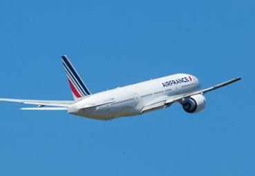 Air France-KLM mejora su servicio para el corporativo