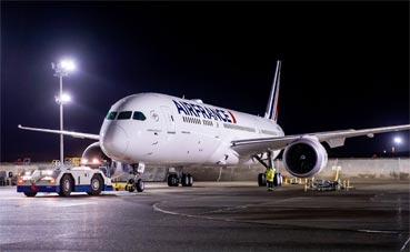 American Express GBT, sin recargo en Air France KLM